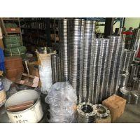 狮岭316不锈钢平焊法兰生产厂家 接管尺寸Φ426