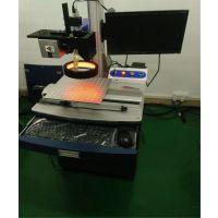 上海流水线改加装自动CCD定位激光打标系统激光视觉智能定位系统 -超米激光