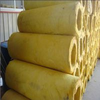 供应玻璃棉保温管 制冷设备 防止管道冻结