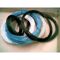 安平瑭颂专业生产圆形PVC截断丝 PVC丝