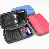 现货 潜水料移动电源硬盘保护套手机耳机包数据线数码配件收纳包