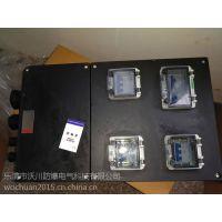 非标FM(D)防水防尘防腐照明(动力)三防配电箱