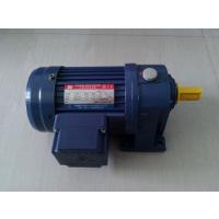 厦门东历电机PL28-0750-150S3B三相异步电动机4级卧式刹车减速电机YS750W-4P