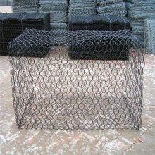 格宾石笼网价格 格宾石笼挡墙 湖南雷诺护垫