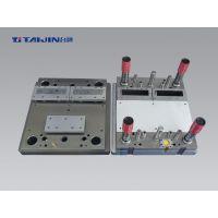 提供锂电池模具加工 锂电池切极耳模具 东莞台进精密模具厂家制造