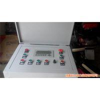 配电柜生产(图)、一控二语音排污泵配电柜、开封控制柜