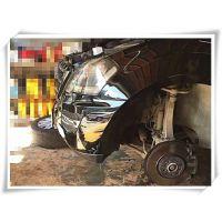 【车主体验—奔驰ML350】换陶瓷刹车片为何要选中力安?