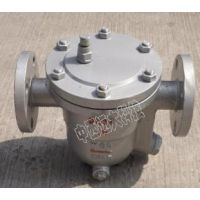 中西自由浮球式疏水阀(中西器材) 型号:FG31 -16C库号:M307004
