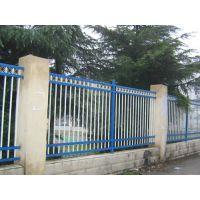 上海静安区锌钢护栏哪里卖&静安区厂区小区锌钢围墙围栏多少钱一平米