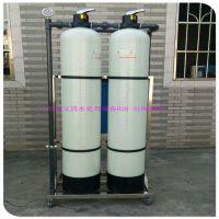 清又清直销白云区大型纯水设备 工业纯水机 制药纯化水设备 250L反渗透 水处理设备