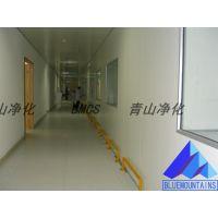 深圳专业厂家专业团队设计装修洁净工程|医疗实验室|净化车间