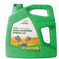 科发润滑油代理加盟高端润滑油威能全合成轿车专用油API:SM