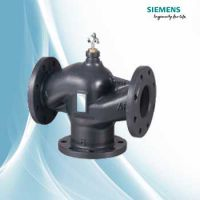 西门子温控阀VVF47.65-63水用调节阀