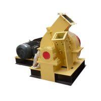 安徽合肥郑科950型盘式削片机高低压电机均可配置