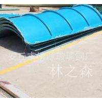 江苏林森玻璃钢污水池盖板厂家