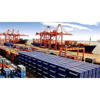 大连到海口集装箱海运运输 什么时间段运费便宜