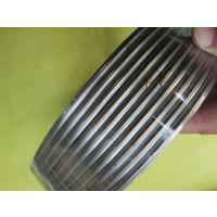 优质金属缠绕垫 换热器内密封缠绕垫片