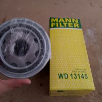 进口曼牌机油滤芯WD13145空压机专用油滤芯