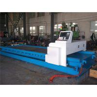 鑫玛特机械 供应薄板不锈钢开槽 泉州数控刨槽机
