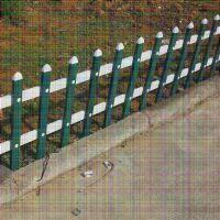 江西萍乡上栗变电箱护栏、 pvc护栏安装视频 木色护栏