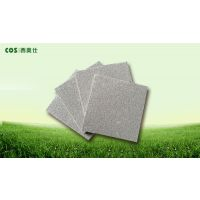 贵州西奥仕优质板状实心砌块发泡混凝土