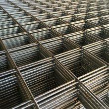 河北隧道砌墙钢筋混凝土网片 地坪铺设专用 工业建房螺纹网片厂家