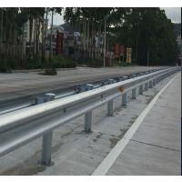 南平道路护栏 单面波形护栏厂家批发高速防撞护栏 找维航金属价格优惠