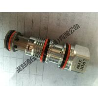 插装阀美国SUN LRDC-XHN 原装进口