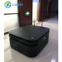 激光导航 200kg背负式AGV小车 搬运机器人 无人运输车 可订制 苏州智伟达