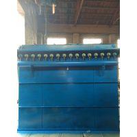 厂家直销PL-800/A型单机布袋除尘器巨龙环保热卖