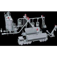 稻粉管链输送机选科磊 专业做粉体输送设备