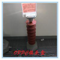 宏置终端接头盒 中间塔用接头盒规 OPPC光缆 金具厂家
