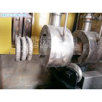 供应300—2000KW自动化成套抽油杆淬火生产线远拓机电