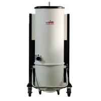 380V大型脉冲反吹吸尘器工业自动清灰吸尘设备威德尔WX75F