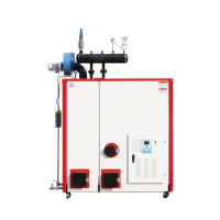 供应厂家直销200公斤SWZQ-GH-200服装厂、纸箱厂、食品厂专用贵宏牌生物质蒸汽发生器