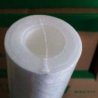 10寸滤芯带龙骨pp棉过滤芯1、5微米