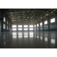 惠州工业地坪公司-博罗厂房水泥地固化