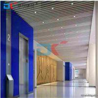 供应湖南木纹U型铝方通吊顶 多彩型材铝方通、产品齐全,可定制各种规格