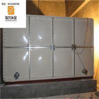 厂家直销玻璃钢水箱,玻璃钢水箱多少钱一立方?