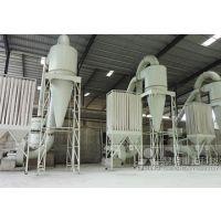 时产10吨超细磨粉机多少钱一台?
