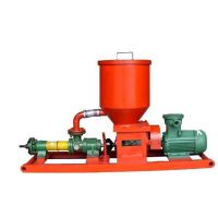 BFK-10/1.2型矿用封孔泵