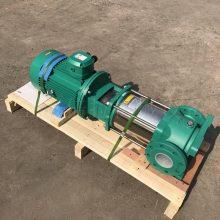 德国空调循环泵MVI3207-3/25/E/3-380-50-2立式管道加压泵WILO