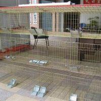 农村养殖笼惠民【飞创兔子笼】三层兔笼直接货源 结实耐用