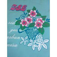 抗回粘印花胶浆Extra white high cover elastic printin