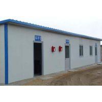 武清区钢结构制作 天津承接安装岩棉彩钢房