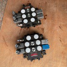 DCV60/100-2-3系列手动液压多路阀SKBTFLUID牌