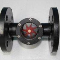 不锈钢浮球水流指示器 SG-FQ气体流量显示器