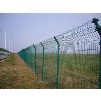 湖南果园防护网 农庄围网 双边丝护栏网18711033210