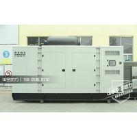 玉柴1000kw柴油发电机组机房的设计新概念