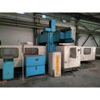 出售北京龙门加工中心 第一机床厂XHAD2415定梁龙门加工中心